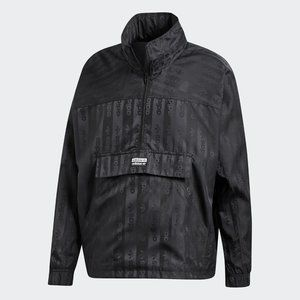 $120 Size XL Adidas FM2225 Track Jacket Trefoil
